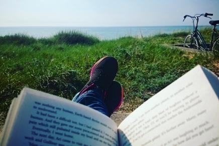 Reading Challenge Favoriten