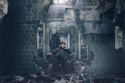 Sherlock Staffel 4: Top oderFlop?