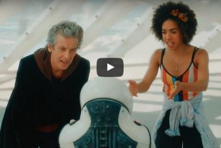 [ERSTER EINDRUCK] Doctor Who, Staffel10