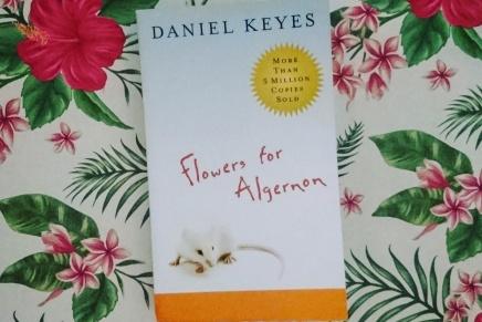 [GELESEN] Daniel Keyes: Flowers forAlgernon