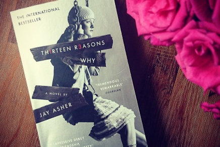 [GELESEN] Jay Asher: Thirteen Reasons Why
