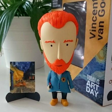 Mini-Vincent