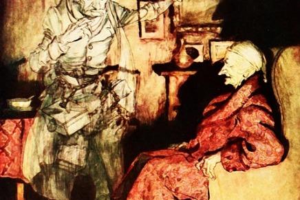 Alle Jahre wieder… Dickens, Doyle undDoktoren