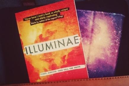 [GELESEN] Spannend, spannender,Illuminae!
