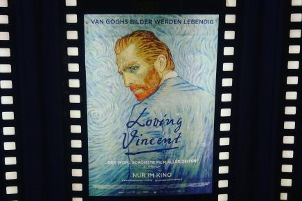 [GESEHEN] Loving Vincent