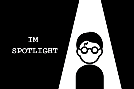 [IM SPOTLIGHT] Harry Potter