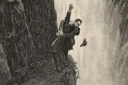 Thank God, I've killed the brute! – Wenn Autoren hassen, was Leserlieben