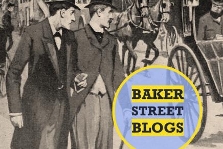 Sherlock Holmes und die ewige Frage nach seinerSexualität