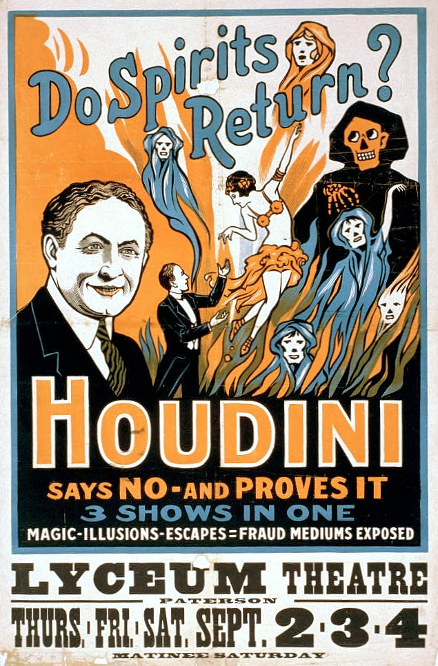 Houdini_as_ghostbuster_(performance_poster)