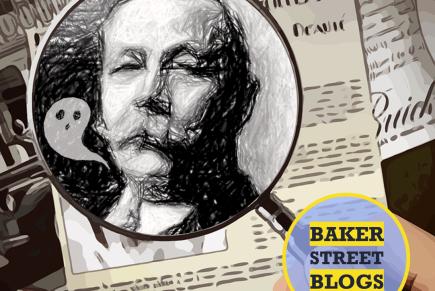Der Geisterjäger, der Sherlock Holmes erfand: Arthur Conan Doyle undSpiritismus