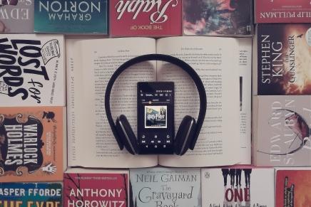Lesegeschmack und Hörbuch-Marotten: Was glaubst du eigentlich, wer dubist?