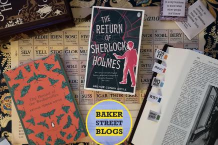 Ein kniffliger Fall: Die besten und schlechtesten Sherlock HolmesGeschichten