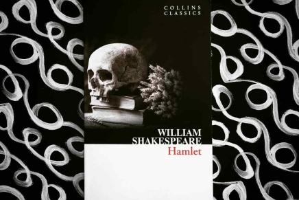 Ein echter Klassiker: Hamlet – Lesen oder nicht lesen, das ist hier dieFrage