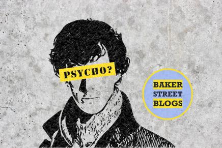 Ist Sherlock einPsychopath?