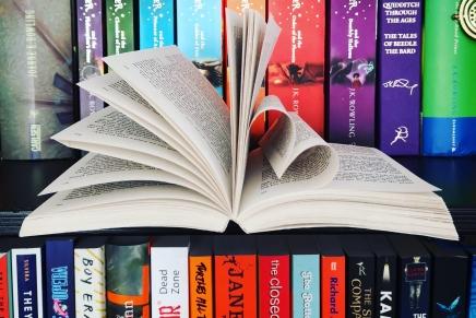 Zum Welttag des Buches: It's a Kind ofMagic!