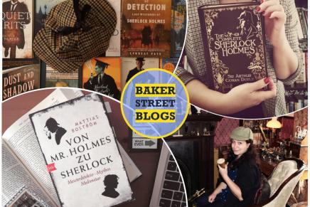 London, Lesesessel und Laufband: Sherlockianische Glücksmomente und wo sie zu findensind