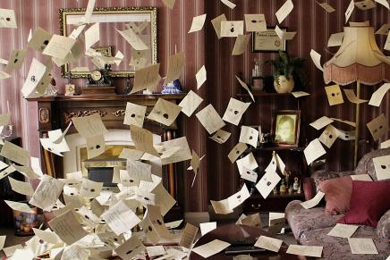 Magie in Literatur und Film (1): Zaubern mitSystem