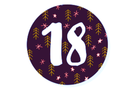 Adventskalender | 18. Dezember: Wusstet ihr eigentlich,dass…