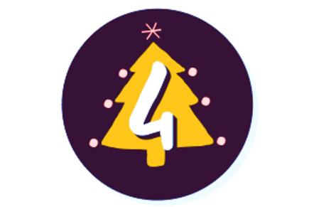 Adventskalender | 4. Dezember: Ho HoHolmes
