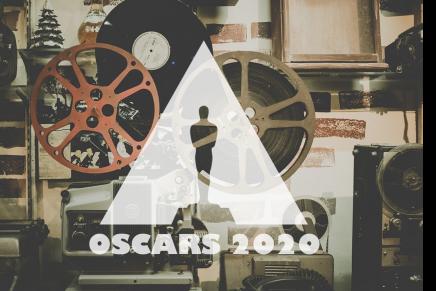 """Von blöd bis bombastisch: MeinRanking der """"Bester Film"""" OscarKandidaten"""