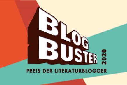 Heureka! Mein Favorit für den Blogbuster Preis2020