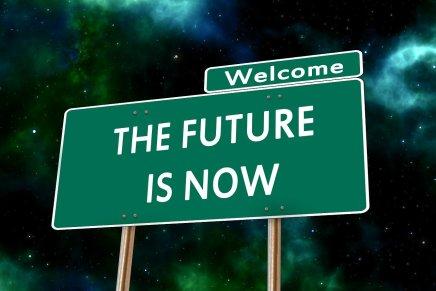 Zukunft schreiben: 9 Erfindungen, die einst Science Fictionwaren