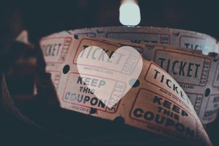 Popcorn oder Nachos: Antworten auf die großen #KinoliebeFragen