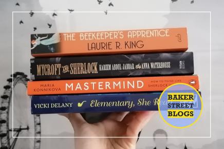 Von Mary Russell bis Mycroft Holmes – 4 Lesetipps für Sherlock HolmesFans