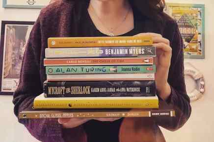 Simply the Best! Lieblingsbücher2020