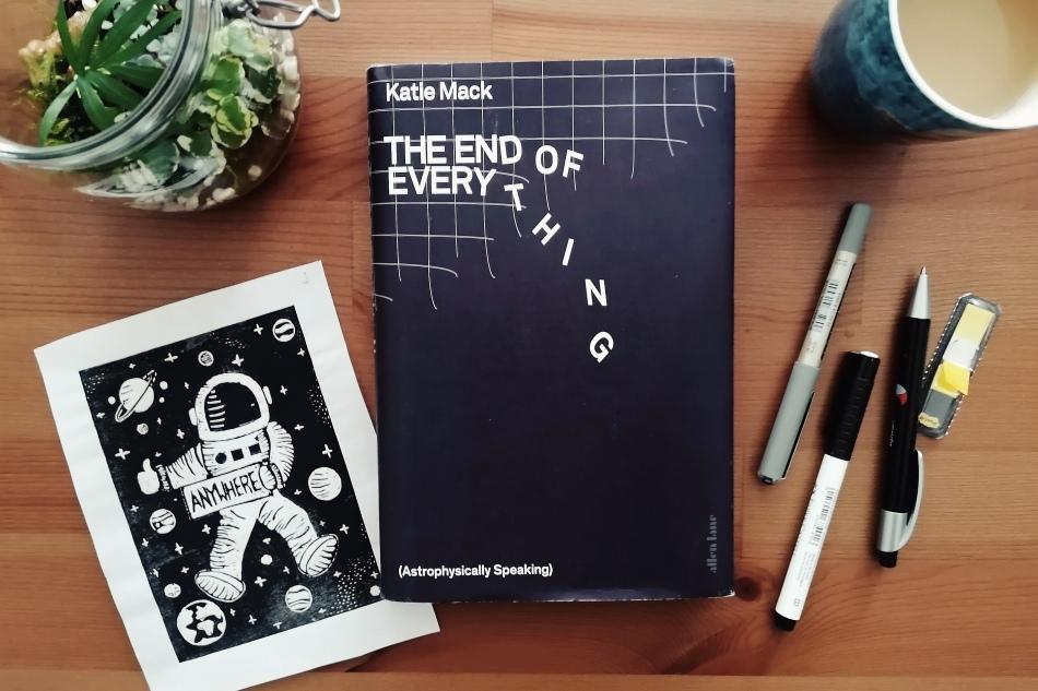 Nie war die Apokalypse schöner: The End of Everything (Astrophysically Speaking) von KatieMack